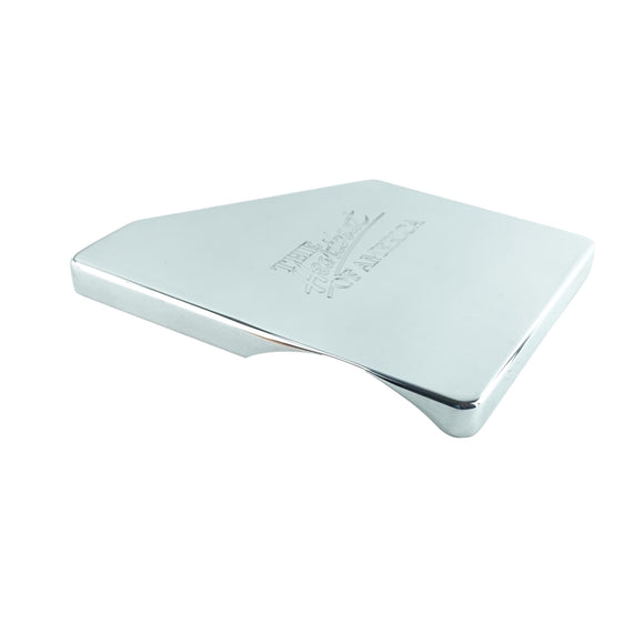 Air Box Cover | # GMBC-107-SS