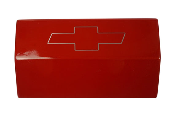 Fuse Box Cover | # GMBC-121-EMB