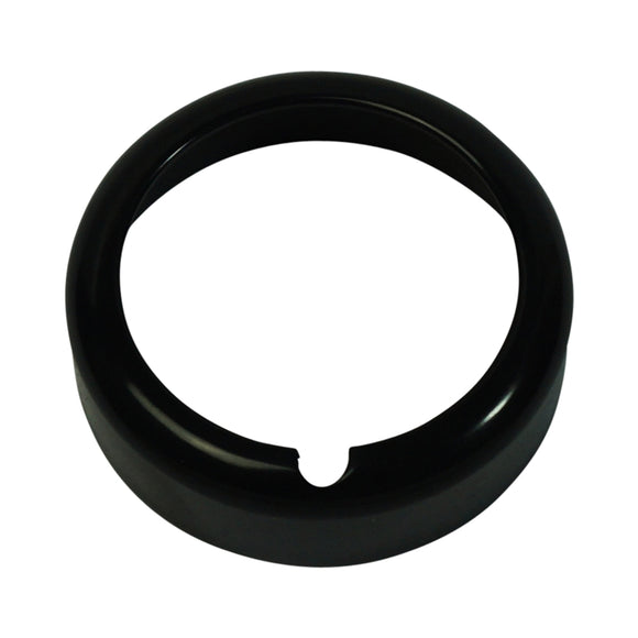 Headlight Control Knob Cover | # GMBC-124-PL
