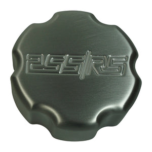 Master Cylinder Cap Cover | # GMBC-127-2SSRS