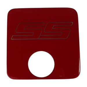 Master Cylinder Cover | # GMBC-128-SS