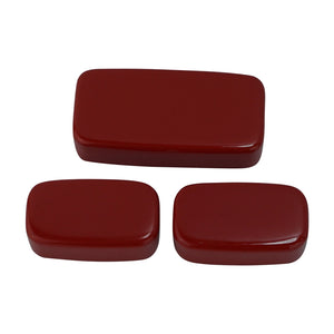 Power Seat Button Covers | 3 PCS | # GMBC-132-PL