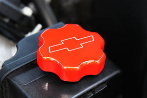 Power Steering Cap | # GMBC-133-EMB