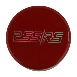 Windshield Washer Fluid Reservoir Cap | # GMBC-148-2SSRS
