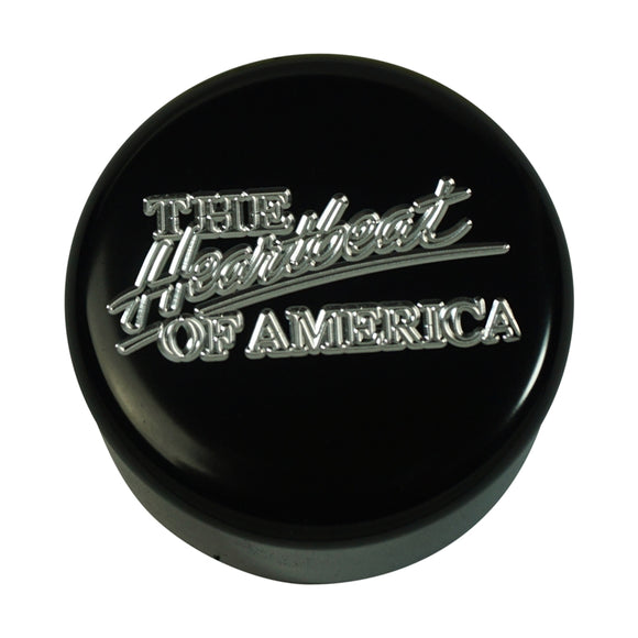 Windshield Washer Fluid Reservoir Cap | # GMBC-148-HEART