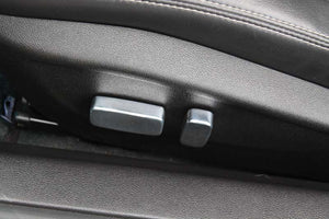 Power Seat Button Covers | 4 PCS | # GMBC-176-PL