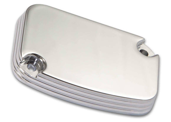 Bagger Brothers Front Master Cylinder Cover (Chrome), Bagger Brothers