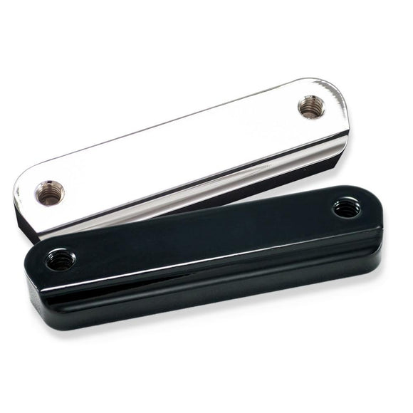 Bagger Brothers Fender Adapters for 2014-Newer Harley-Davidson® Touring Models, Bagger Brothers