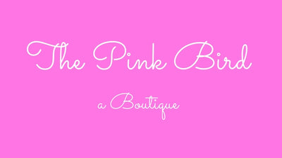 The Pink Bird Boutique