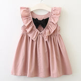 Elegant Girls Summer Dresses