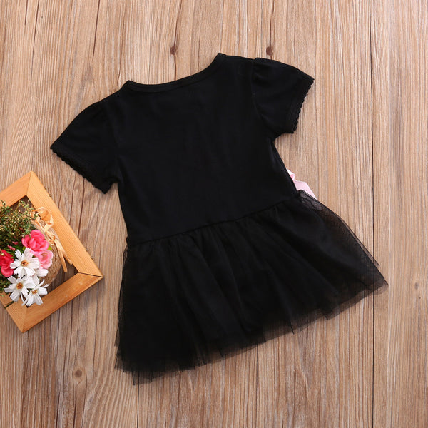 287f78862538 Baby Girl My Little Black Dress | The Pink Bird Boutique