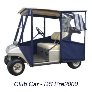 DoorWorks Hinged Door Golf Cart Enclosures - ProCartParts on amazon golf cart cover, golf car covers, precedent golf cart cover, club car cover, green line golf bag cover, turf club cart rain cover, golf cart cover green line, golf cart rain cover, golf bag rain cover, golf cart shade cover,