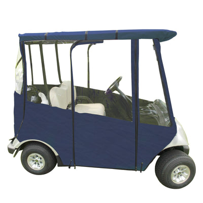 Doorworks Premium 4 Sided Over The Top Portable Golf Cart Cover