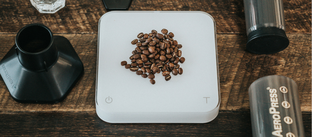 Beginners Guide to Brewing Coffee