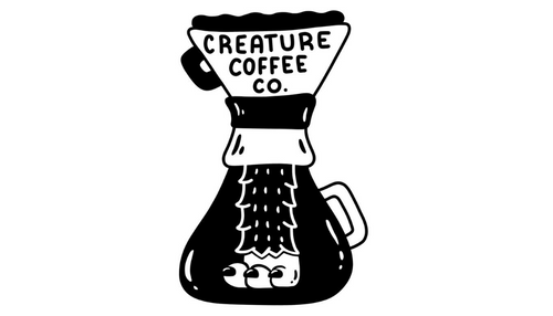 Chemex, Creature Coffee Brew Guides, Austin Coffee, How to Brew Coffee
