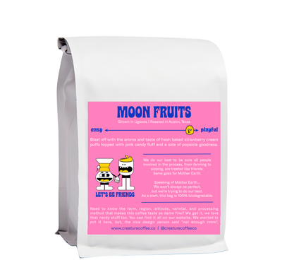 Moon Fruits