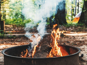 Pro Tips on Building the Perfect Campfire