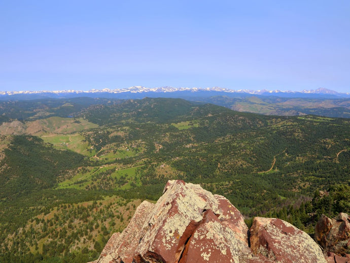 The 10 Best Hikes in Boulder