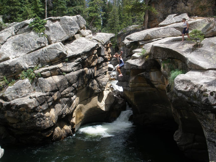 Colorado's 7 Best Swimming Holes