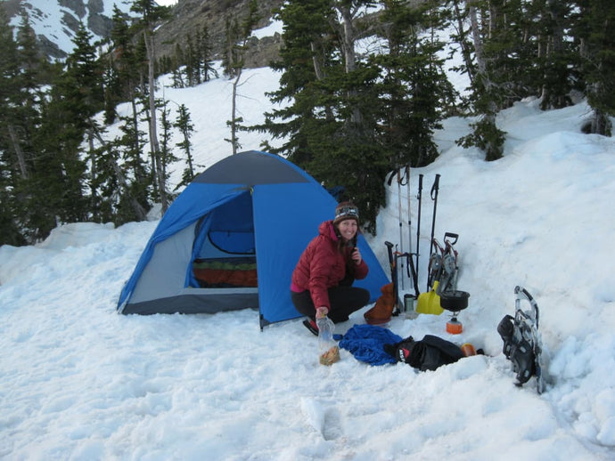 5 Places to Try Winter Camping Near Boulder