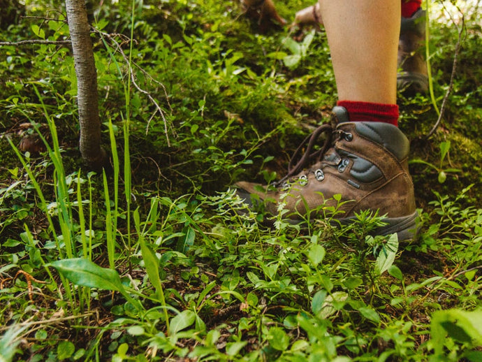 Tips for Hikers on Preventing and Treating Blisters