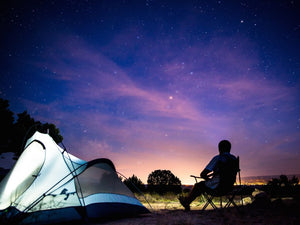 Summer Stargazing Near Colorado Springs