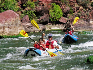 A Guide to Getting on the Water in Grand Junction