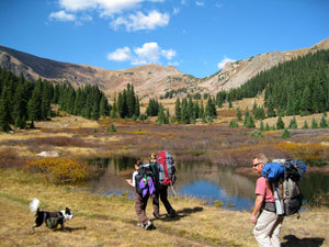 Gore Range Trail: Boulder's Nearby Epic Backpacking Trip