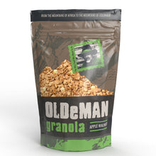 12 oz Apple Walnut Granola