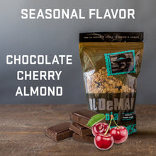 SEASONAL - Chocolate Cherry Almond Granola