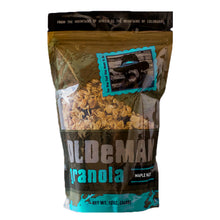 SEASONAL - Maple Nut Granola 12 oz