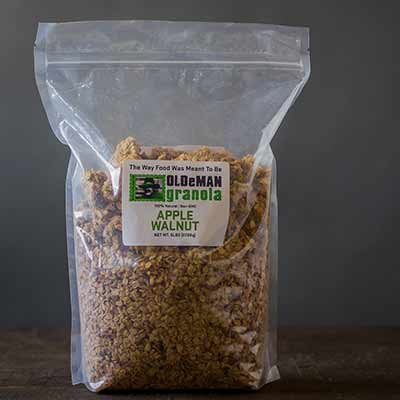 5 lb. Apple Walnut Granola