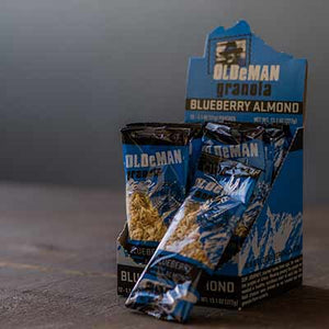 To-Go Blueberry Almond Granola - Box of 12
