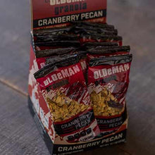 To-Go Cranberry Pecan Granola - Box of 12