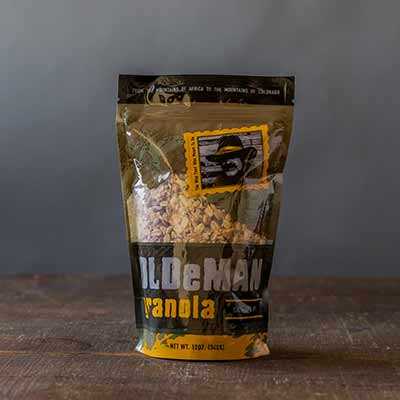 12 oz. Original Nut Granola