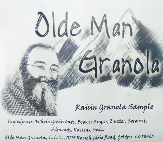 oldemangranola original