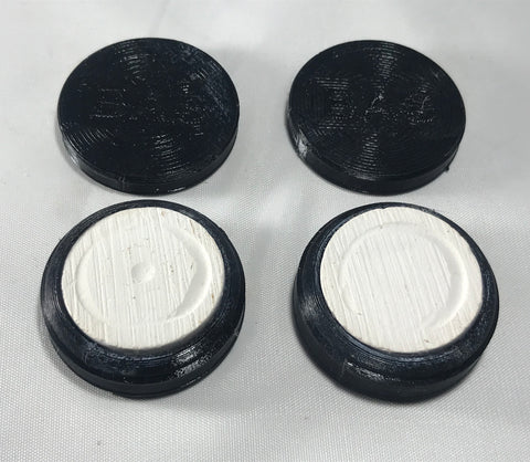 Single Frag Plug (pair)
