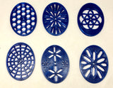 Oval Soap Mold and Dies