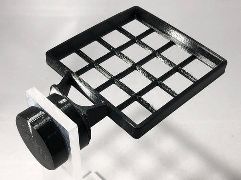 Magnetic Square Frag Rack