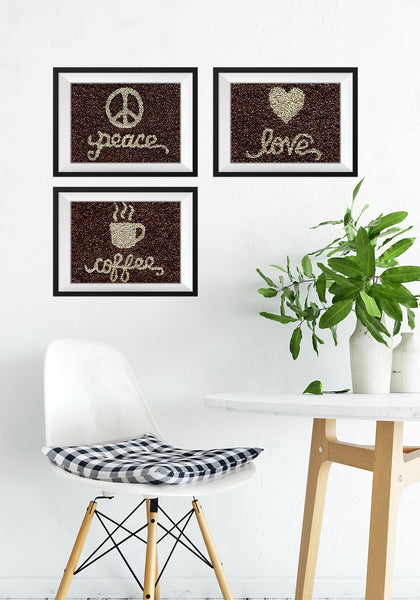 PEACE LOVE COFFEE Collection