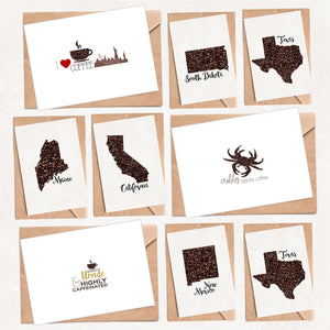 Mix & Match Greeting Card Set