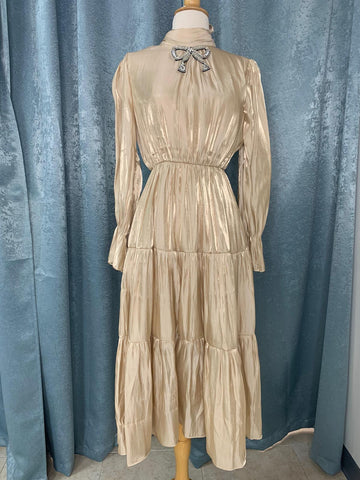 Olleron Dress