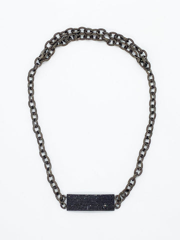Breccelle Chain Necklace | D' Nona Shop Boutique