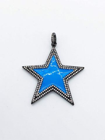 Royal Star Pendant | D' Nona Shop Boutique