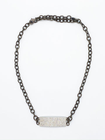 Rugano Chain Necklace | D' Nona Shop Boutique