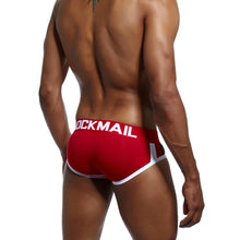 JOCKMAIL Pack Up Cup Underwear