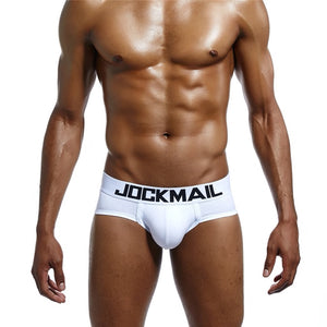 JOCKMAIL Sports Cotton Underwear