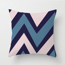 "Palm Springs Collection Decorative Pillow Cover 18""x18"""