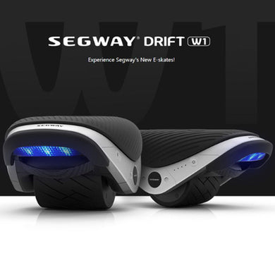 Segway Drift W1 Electric Self Balancing E-Skates