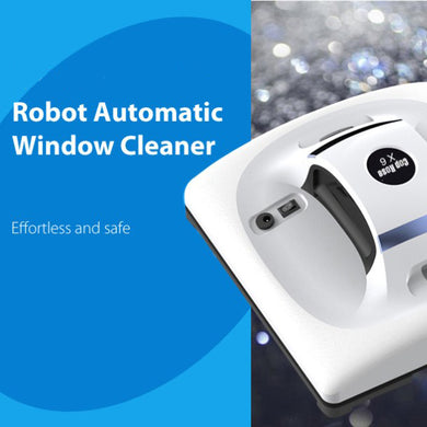 Automatic Window Cleaning Robot